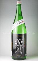 【日本酒】鯉川黒鯉川特別純米
