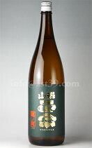 【日本酒】山形正宗亀の尾純米吟醸