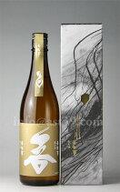 【日本酒】吾有事亀の尾純米大吟醸720ml