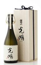 【日本酒】楯野川光明純米大吟醸
