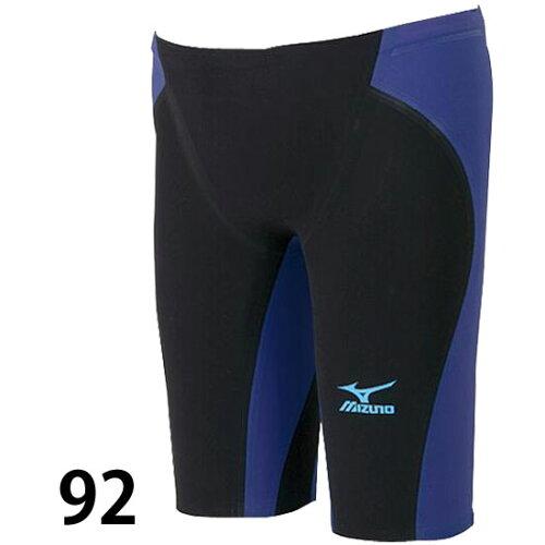 GX-SONIC D メンズ ハーフスパッツ 競泳水着/MIZUNO/GXシリーズ/レーシング水着/返品・...