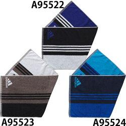 【アディダス】CPフェイスタオルタオル/記念品/adidas(KBN47)