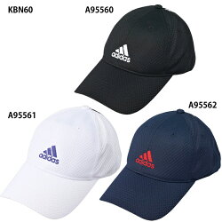 【アディダス】アディダスメッシュキャップ帽子アディダス/adidas/cap(KBN60)サイズ:OSFX