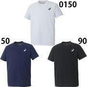 ダイレクトメール アシックス Tシャツ トレーニング スポーツ ワンポイント