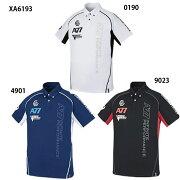 ダイレクトメール アシックス シリーズ ボタンダウンシャツ ポロシャツ スポーツ