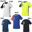 ダイレクトメール便選択可 【アシックス】 Tシャツ メンズ/半袖/スポーツウェア/トレーニングウェア/asics (XA6192)