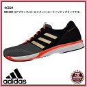 【アディダス】adiZEROtakumirenBOOST3ランニングシューズアディゼロ/adidas(KCD29)BB5688コアブラック/ゴールドメット/ユーティリティブラックF16