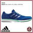 【アディダス】 adiZERO takumi ren BOOST 3 ランニングシューズ アディゼロ/adidas (KCD29) BB5689 ブルー/シルバーメット/カレッジロイヤル
