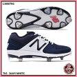 【ニューバランス】 L3000 TN3 ニューバランス/野球スパイクニューバランス/newbalance/スパイク 野球 (L3000TN3) N3(NAVY/WHITE)