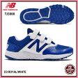 【ニューバランス】TJ3000 D3 ニューバランス/野球 シューズ ニューバランス/newbalance (TJ3000) D3 ROYAL/WHITE