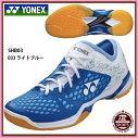 【ヨネックス】パワークッション65XスリムYONEX/バトミントンシューズ/トレーニングシューズ(SHB-65XS)