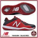 【ニューバランス】野球トレーニングシューズランニングシューズ(T4040BR4)BR4BLACK/RED