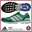 【アディダス】adiZEROjapanBOOST3ランニングシューズ/マラソンシューズ/シューズアディダス/adidas(KEK81)BB6442ハイレゾグリーンS18/ランニングホワイト/ボールドグリーン