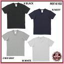 【MXP】MXPMEN'SFINEDRY臭わない/Tシャツ(MX16103)