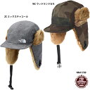 【THE NORTH FACE】Novelty Frontier Ca...