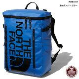 【THE NORTH FACE】BC Fuse Box 2 スポーツバッグ/アウトドア/ヒューズボックス/ノースフェイス バッグ (NM81817) BB ボンバーブルー