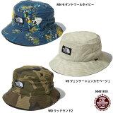【THE NORTH FACE】Novelty Camp Side Hat ノヴェルティキャンプサイドハット/帽子/スポーツウェア/ザノースフェイス (NN01818)