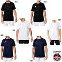 ネコポス選択可【アシックス】OPショートスリーブトップTシャツ/スポーツウェア/トレーニングウェア/asics (2031A664)