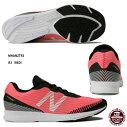 【ニューバランス】NBHANZOTMエヌビーハンゾーティーR3ランニングシューズ駅伝マラソン(MHANZTR3)R3(RED)