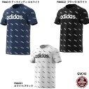 ネコポス選択可【アディダス】MFAVOURITESTシャツ半袖スポーツウェアadidas(GVC43)