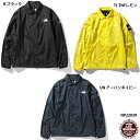 【THE NORTH FACE】The Coach Jacket ザノースフェイス(NP22030) その1