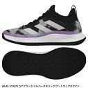 【アディダス】adizeroUBERSONIC3Wアディゼロ/ウーバーソニック/オムニコート/テニスシューズ/シューズアディダス/adidas(CDA37)AH2136