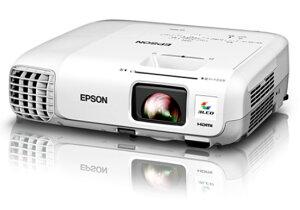 EPSONエプソン3500lmリアルXGAプロジェクターEB-965H