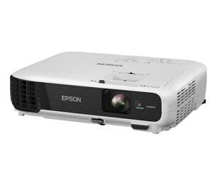 EPSONエプソンリアルSVGA3000lm2.4kgオフィリオプロジェクターEB-S04