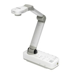 EPSON エプソン フルハイビジョン対応 書画カメラ ELPDC12 【02P13Jun14…