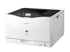 CanonキヤノンレーザービームプリンターSateraLBP842C