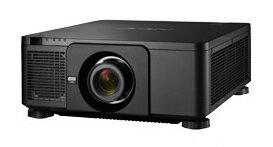 【納期:問い合せ】NEC プロジェクター ViewLight 8000lm WXGA対応 28kg NP-PX803UL-BKJD ブラック