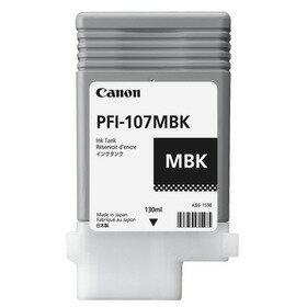 Canon 純正インク キヤノン インクタンク PFI-107MBK