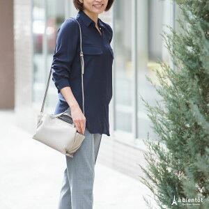 【GIANNICHIARINI】ジャンニ・キャリーニレザー2wayミニショルダーバッグ