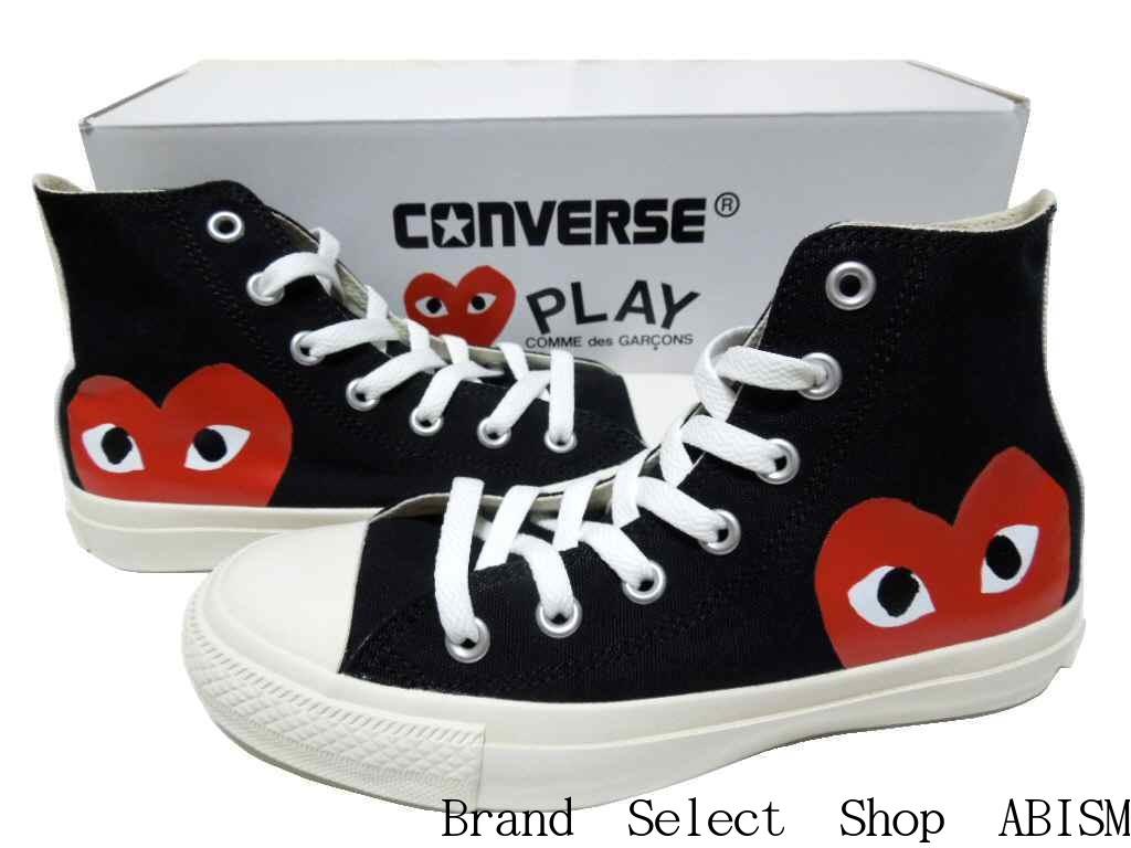 レディース靴, スニーカー PLAY COMME des GARCONS( ) CONVERSE()ALL STAR HIPCDG ()AZ-K113