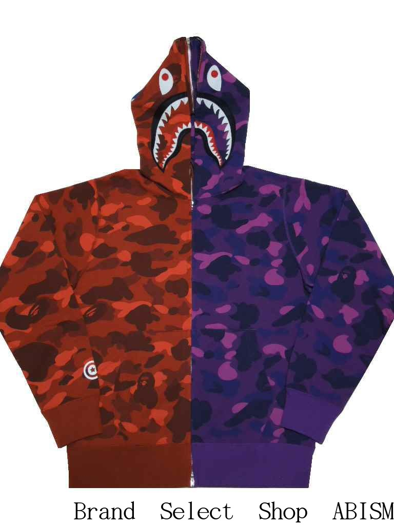 A Bathing Ape book A BATHING APE()COLOR CAMO SEP...