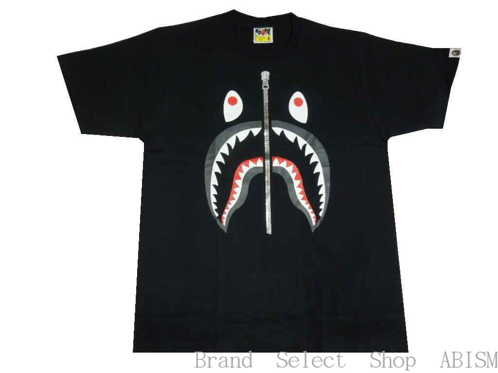 A Bathing Ape Men A BATHING APE()SHARK TEETMENSB...