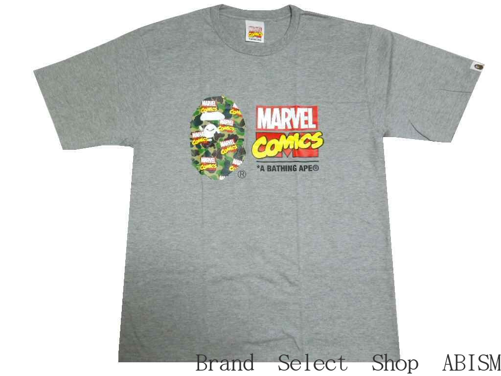 A Bathing Ape Men A BATHING APE()xMARVEL COMIC()...
