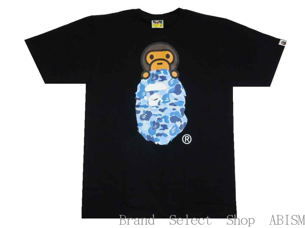 Bathing Ape milo A BATHING APE()ABC MILO ON APE ...