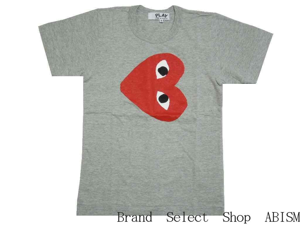 トップス, Tシャツ・カットソー PLAY COMME des GARCONS( ) TLADYSSideways