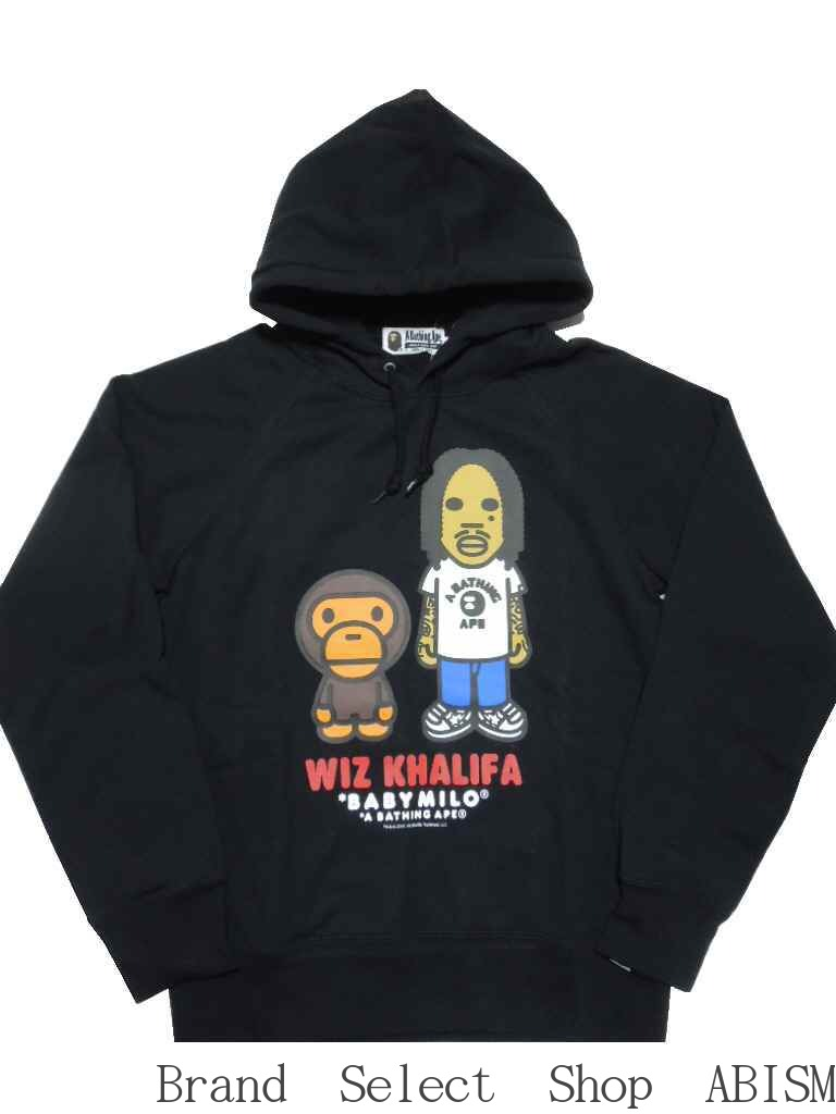 A Bathing Ape Men A BATHING APE()xWIZ KHALIFABAB...