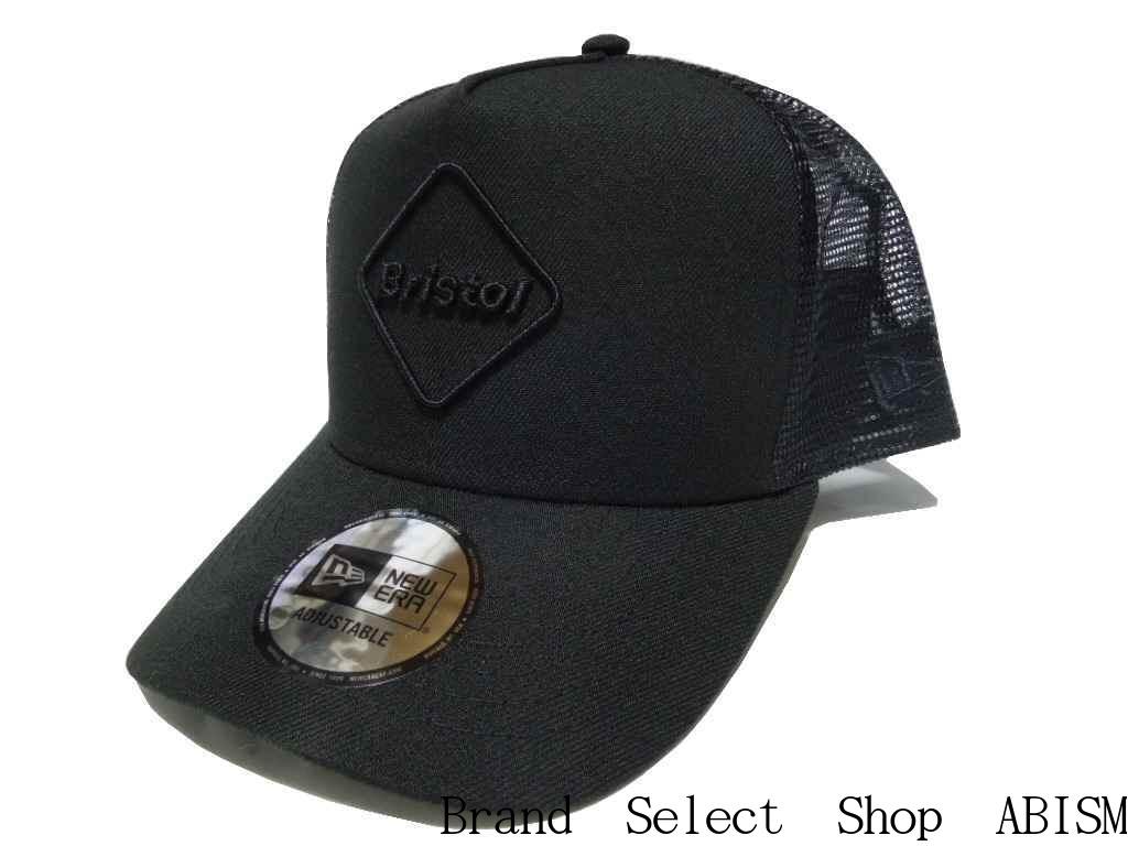 メンズ帽子, キャップ F.C.R.B.()NEWERA EMBLEM MESH CAPSOPHNET. ()(FCRB)