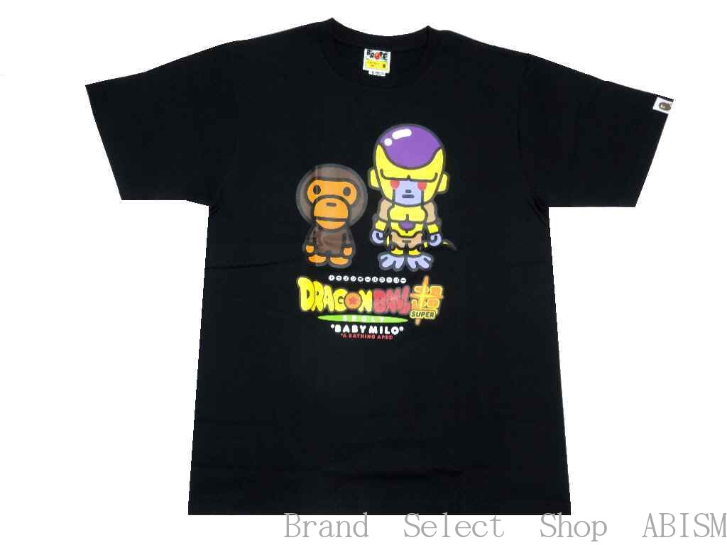 トップス, Tシャツ・カットソー A BATHING APE()xDRAGON BALL SUPER: BROLY( )BAPE X DRAGONBALL SUPER GOLDEN FRIEZA TEETMENSBAPE()