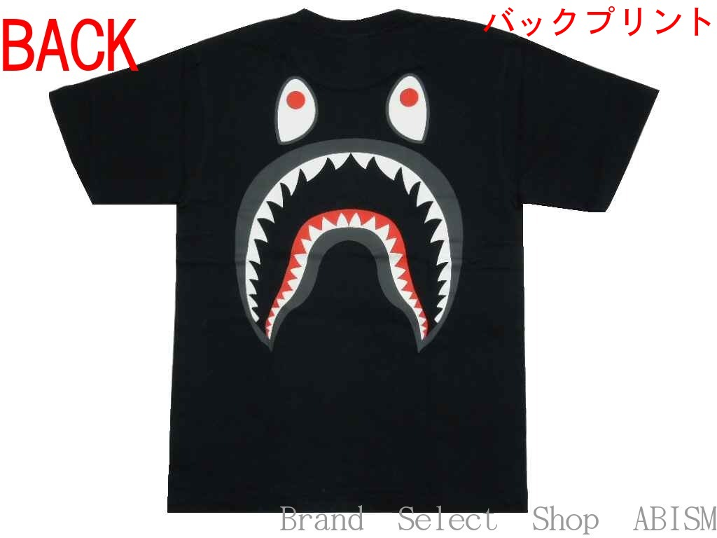 トップス, Tシャツ・カットソー A BATHING APE()WGM SHARK TEETMENSBAPE