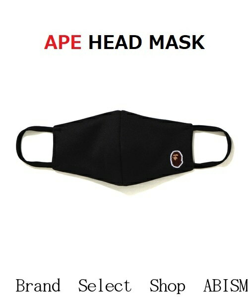 A Bathing Ape clothing A BATHING APE()APE HEAD M...