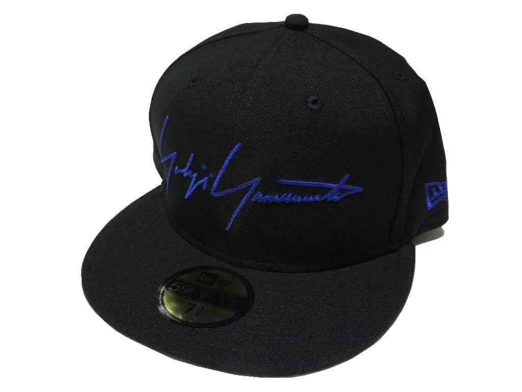メンズ帽子, キャップ YOHJI YAMAMOTOx NEW ERA59FIFTY YOHJI CAP