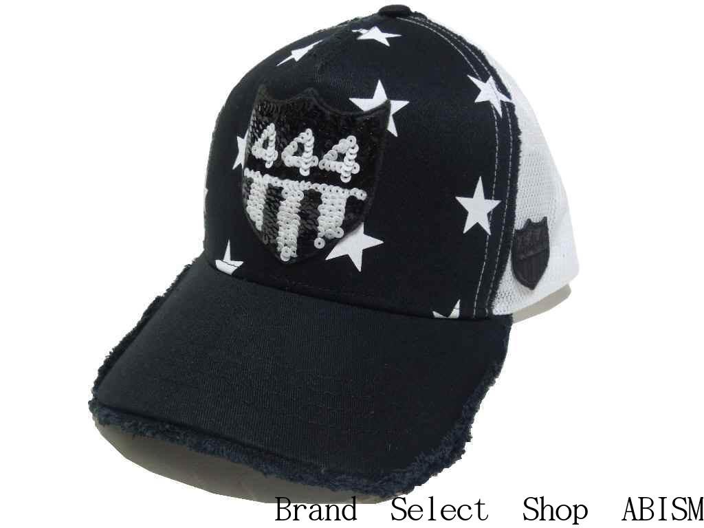 メンズ帽子, キャップ YOSHINORI KOTAKE()444 MESH CAP