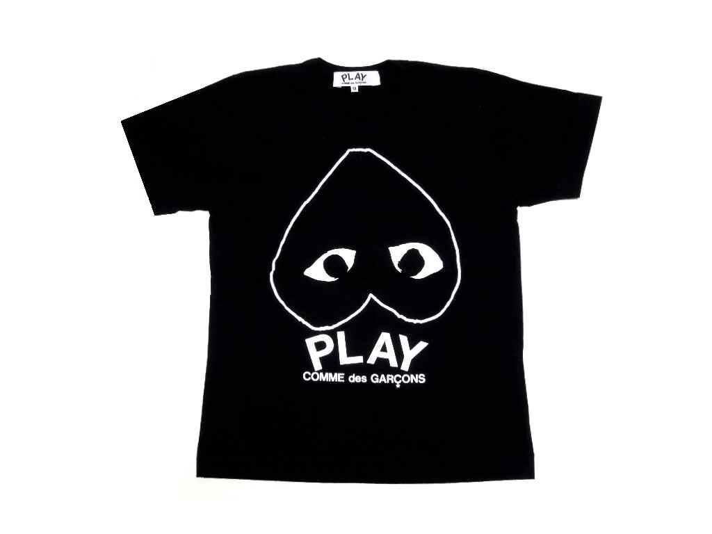 トップス, Tシャツ・カットソー PLAY COMME des GARCONS( )TLADYSAZ-T113
