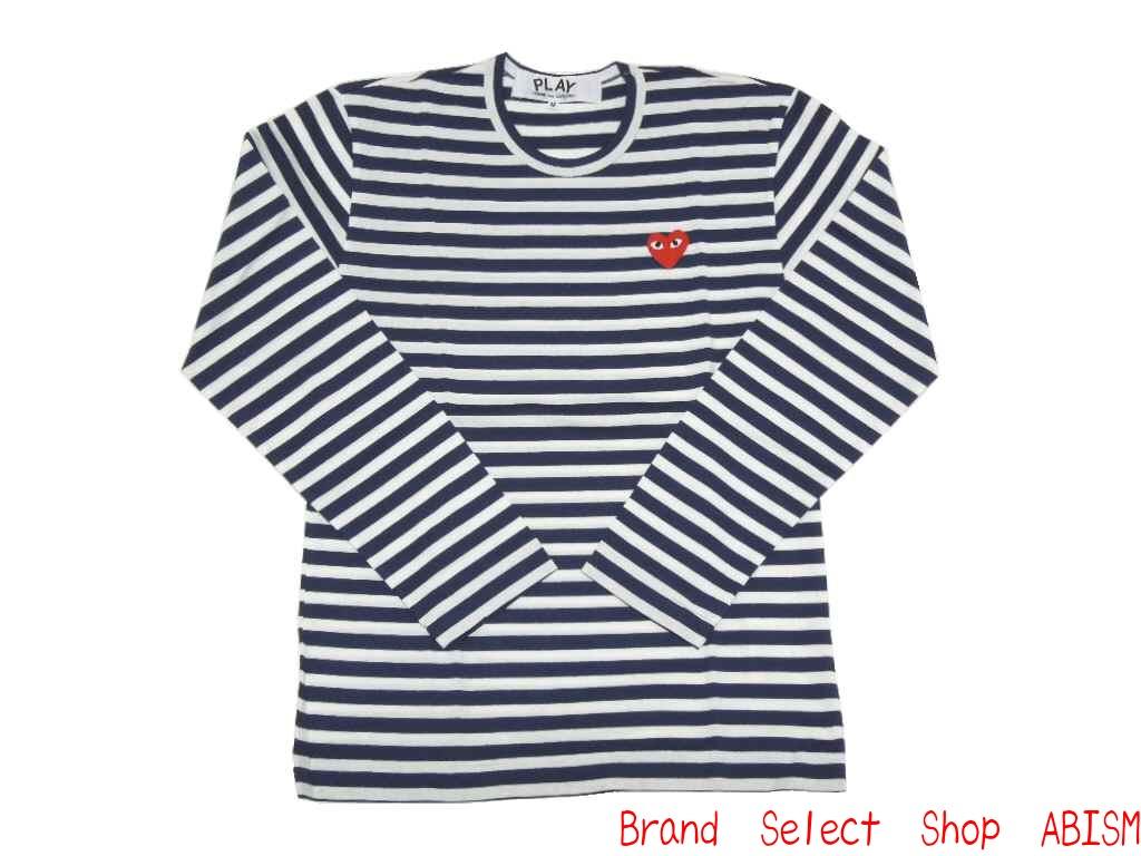 トップス, Tシャツ・カットソー PLAY COMME des GARCONS( ) TT(x)LADYSAZ-T009