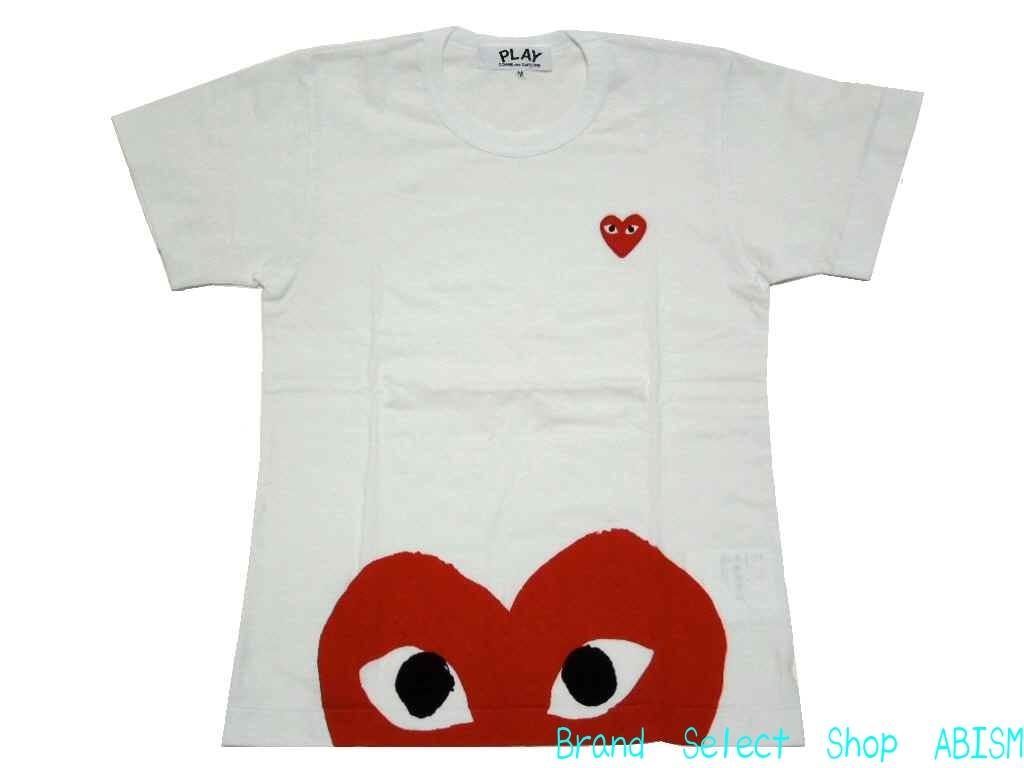トップス, Tシャツ・カットソー PLAY COMME des GARCONS( ) ()TLADYS