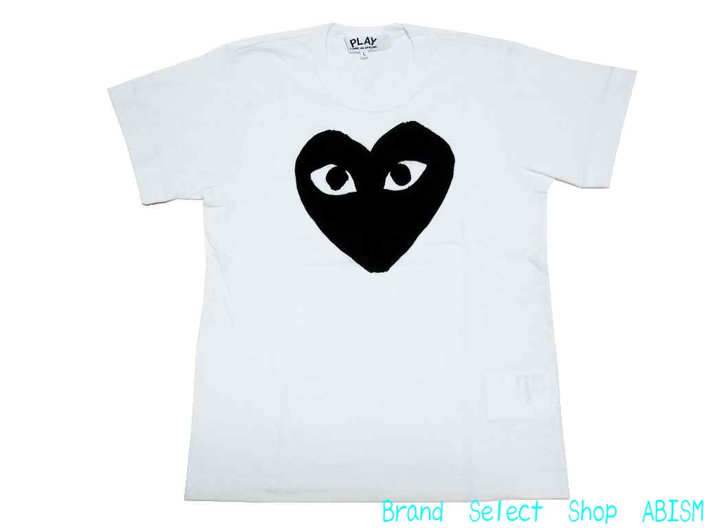 トップス, Tシャツ・カットソー PLAY COMME des GARCONS( ) TMENSAZ-T070